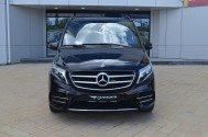 Mercedes-Benz V-Class 4 matic long - ГаллаСити — авто